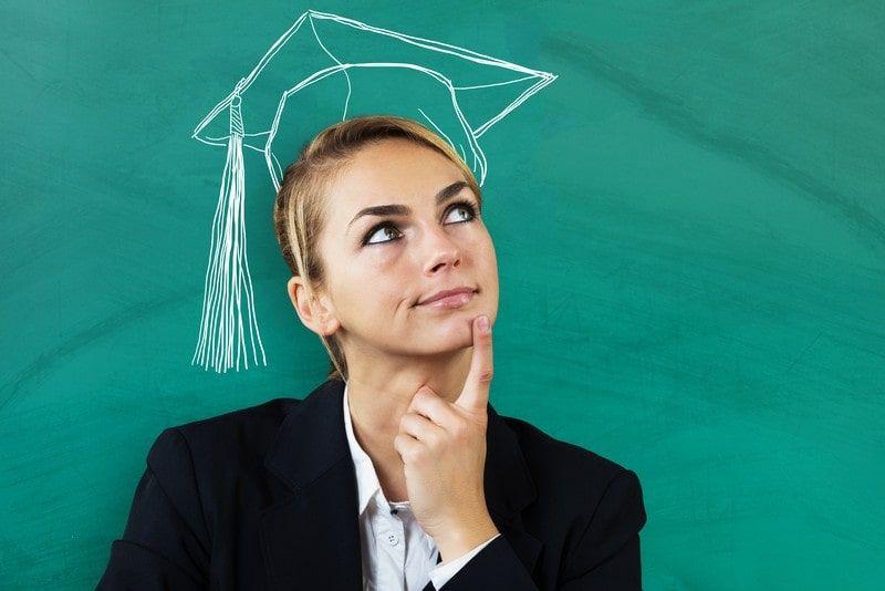 Tag en god universitetsuddannelse for din skyld