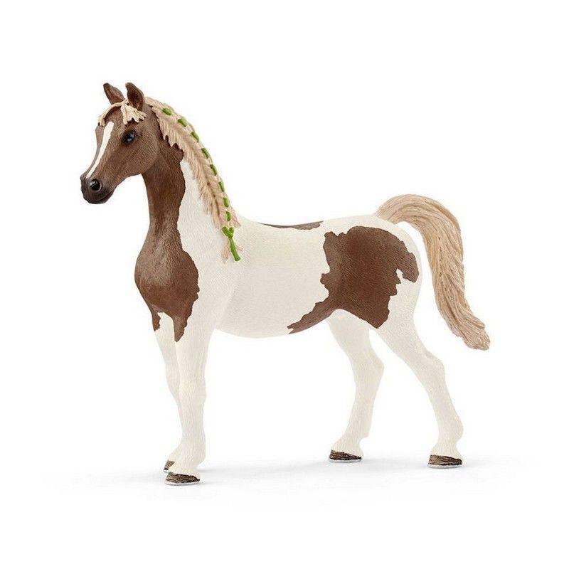 Søde Schleich heste man kan lege med