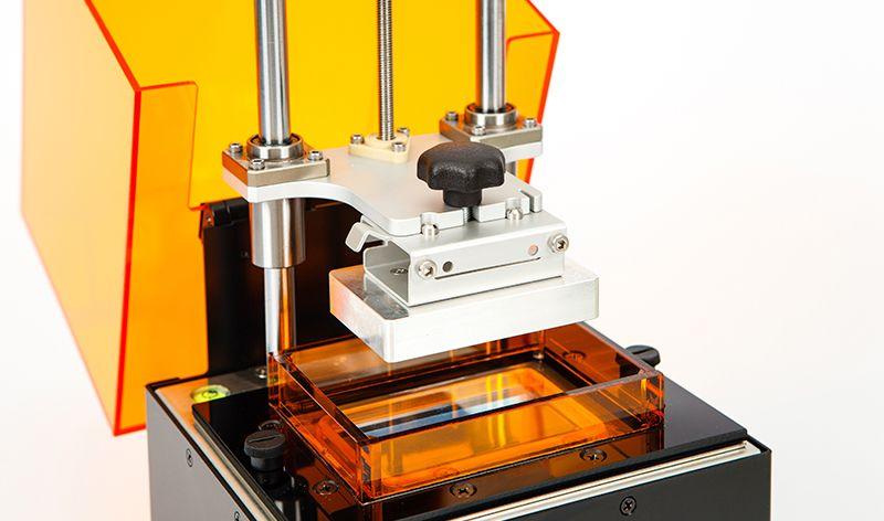 3D Store har den næste printer klar til en