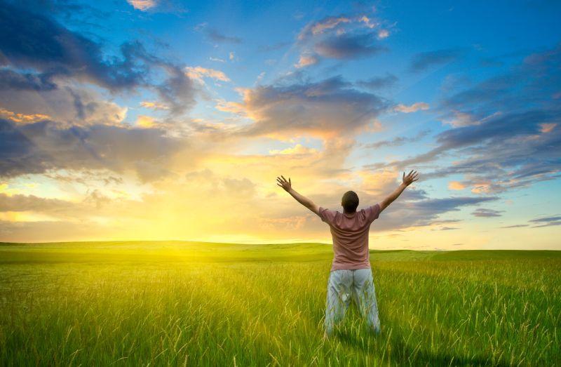 Mærk friheden i kroppen med sund kost og motion