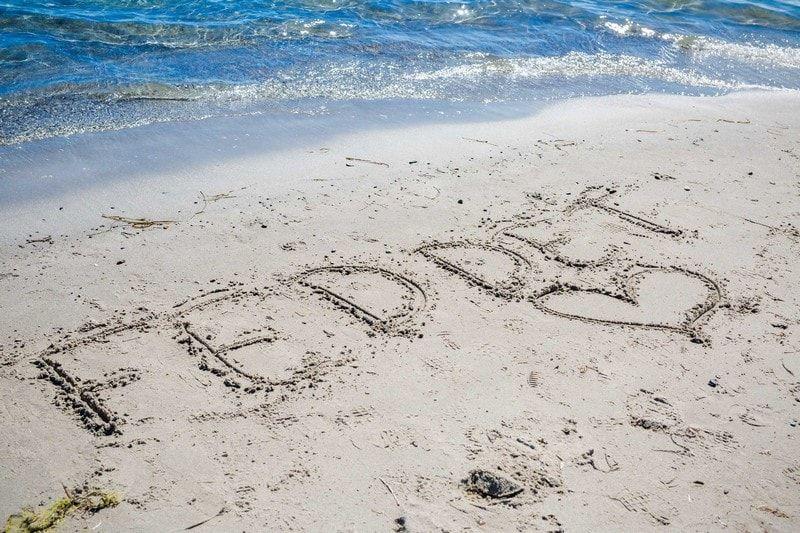 Book Feddet strand camping til næste udflugt