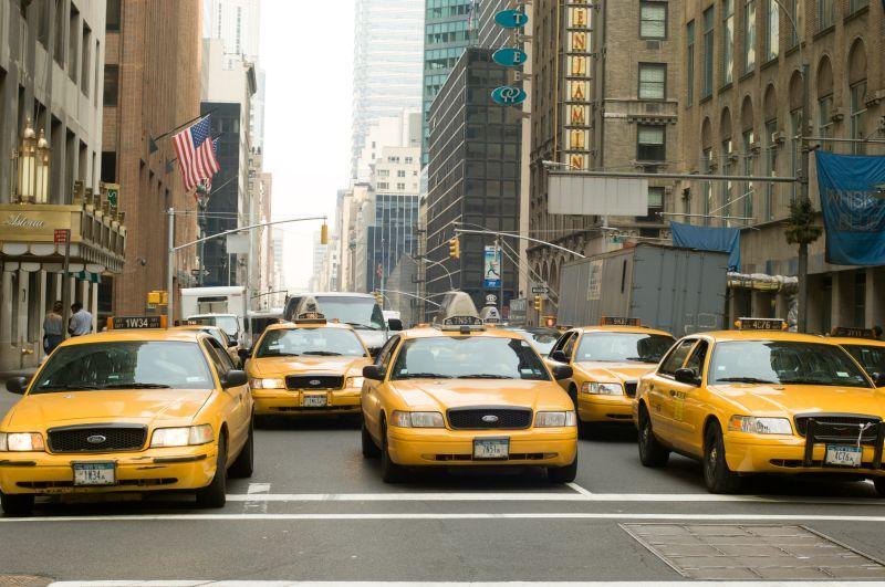 En tur til New york city